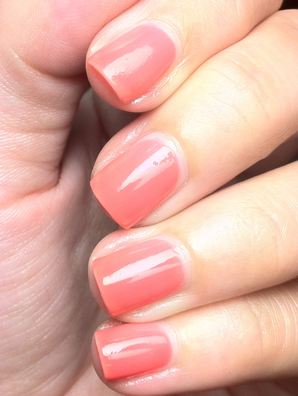 how to get really pretty nails