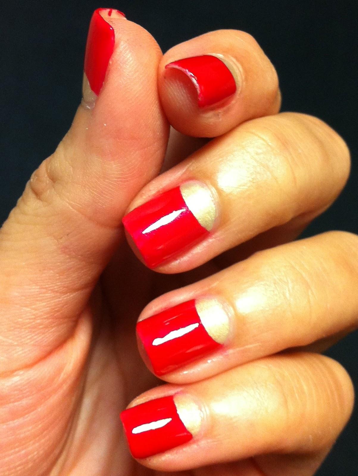 Polish My Pretty Nails